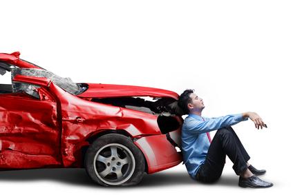 Unfallkosten PKW